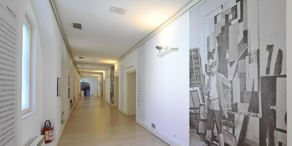 Izložba 'Osmi hrvatski biennale ilustracije' u Klovićevim dvorima
