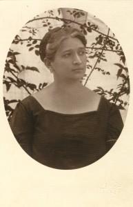 Portret Tonke, Arhiv Ljudskog muzeja u Rogaškoj Slatini, vlasnik Nani Poljanec