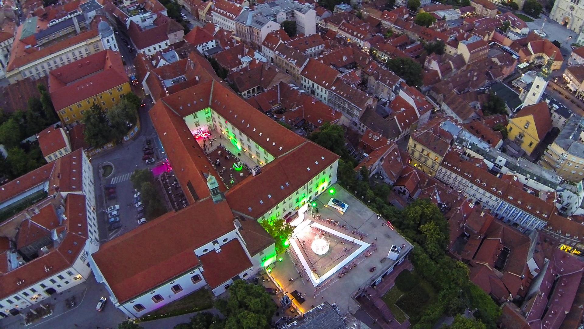 Obavijest o odgađanju javnih događanja u Galeriji Klovićevi dvori i Kuli Lotrščak