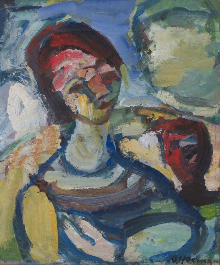 Izložba 'Nepoznati Oscar Herman' u Klovićevim dvorima